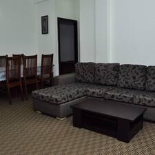 Nutzerprofil von Coolborn Apartment