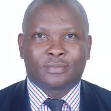 Dr. Ishola User Profile