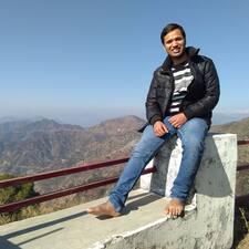 Profil utilisateur de Priyanshu