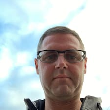 Профіль користувача Stephen
