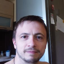 Иван User Profile