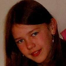 Profil Pengguna Amira