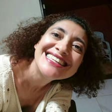 Maria Helena Da Silva User Profile