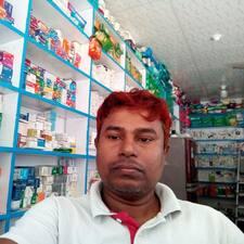 Jahangir User Profile