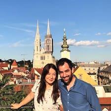 Mihaela & André User Profile