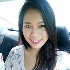 Kah Lei - Uživatelský profil