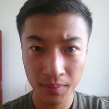 高博 User Profile