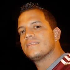 Profil utilisateur de Reyes