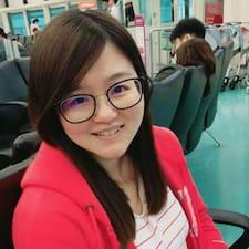 Chia Hsuan User Profile