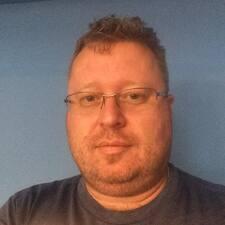 Corné User Profile