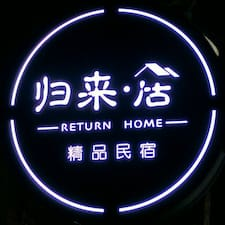 归来·居~Return. Home Brugerprofil