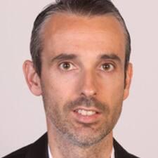 Profil utilisateur de Jean-Loïc
