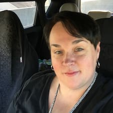 Kristie Brukerprofil