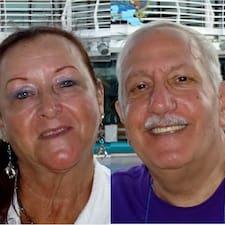 Jimmy & Annie Brugerprofil