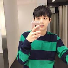 Profil utilisateur de Soo Hyun