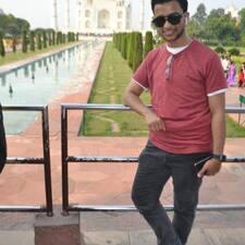 Profil Pengguna Abdulaziz