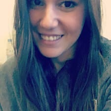Profil Pengguna Justine