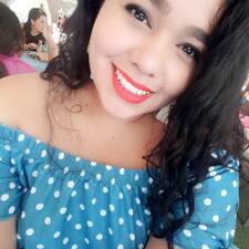 Alejandra Estefany Brugerprofil