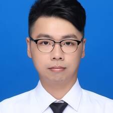 Nutzerprofil von Ouyang