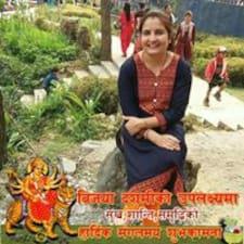 Sunitapp Kullanıcı Profili