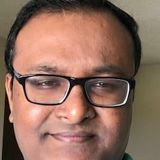 Profil utilisateur de Vamsee Krishna