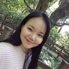 Perfil de l'usuari Kim Da Hye
