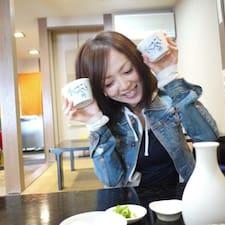 โพรไฟล์ผู้ใช้ Hitomi