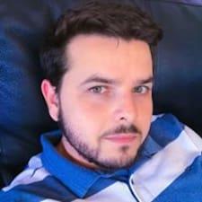 Murilo User Profile