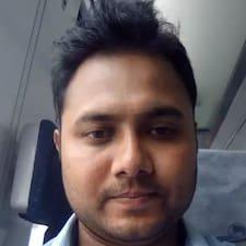 Achint User Profile