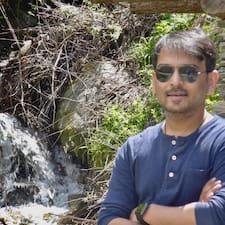 Amit Brugerprofil