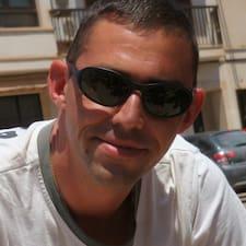Το προφίλ του/της Gérald