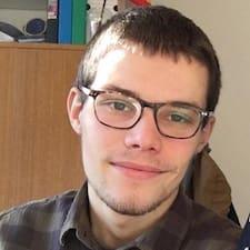 Alvyn felhasználói profilja
