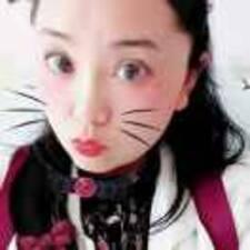 Profil utilisateur de 庆香