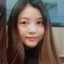 燕茹 Kullanıcı Profili