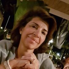 Rosario Kullanıcı Profili