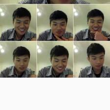 程鹏 User Profile