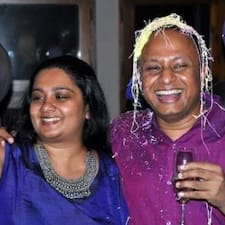 Profil korisnika Ravana & Ayesha