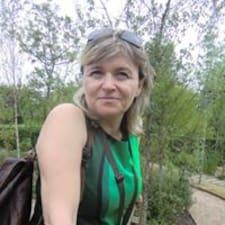 Profil korisnika Maria José
