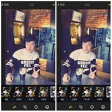 Profil utilisateur de 성완