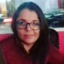 Gabriela A - Profil Użytkownika