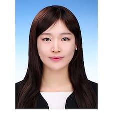 Yuyeong User Profile