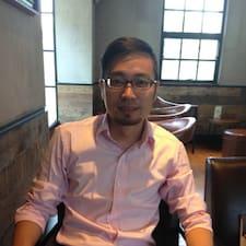 祉恺 felhasználói profilja