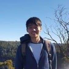 Profilo utente di Kien Seng