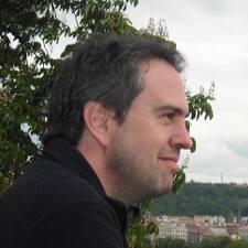 Профиль пользователя Julio Daniel