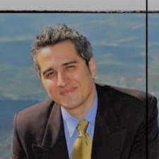 Paulo Emilio felhasználói profilja