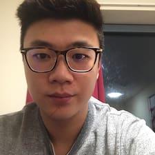 Profil Pengguna Ning