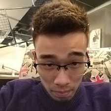 Henkilön Xiaochao käyttäjäprofiili