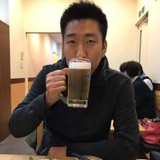 Профиль пользователя Yohei