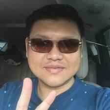 Profil Pengguna 骏