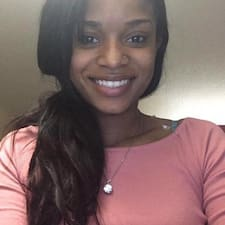 Simone User Profile
